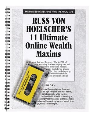 Russ von hoelscher cryptocurrency
